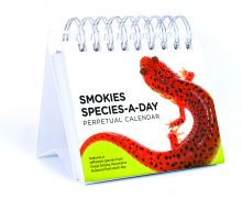 Smokies Species-a-Day Perpetual Calendar