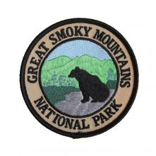 Black Bear Patch