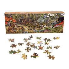 Secrets of the Smokies Puzzle