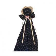Handmade Heritage Cloth Doll