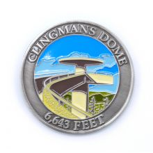 Clingmans Dome Coin