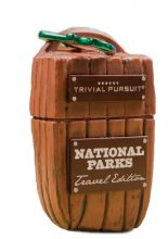 National Parks Trivial Pursuit