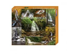 Waterfalls Puzzle