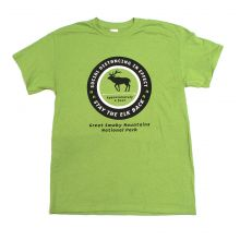 Stay the Elk Back T-Shirt