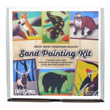 Artisands Animal Sand Painting Kit