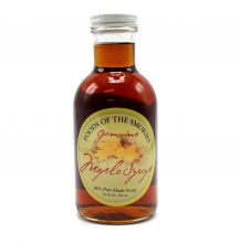 Foods of the Smokies 100% Pure Maple Syrup