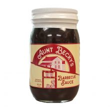 Aunt Becky's Barbecue Sauce