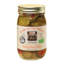 Hot & Sweet Garlic Pickles