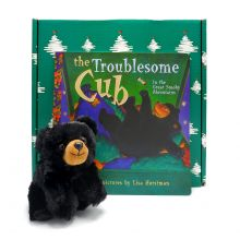 The Troublesome Cub Box Set