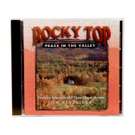 Rocky Top Peace in the Valley CD
