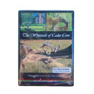 The Whitetails of Cades Cove DVD