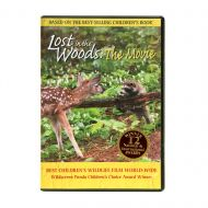 Lost in the Woods: The Movie DVD