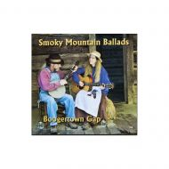 Smoky Mountain Ballads CD