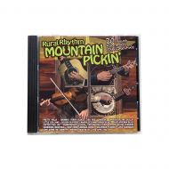 Rural Rhythm Mountain Pickin' CD