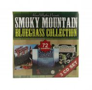 Smoky Mountain Bluegrass Colle