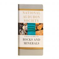 National Audubon Society - Field Guide to Rocks and Minerals