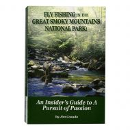 Fly Fishing in Great Smoky Mountains National Park - An Insider's Guide
