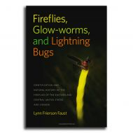 Fireflies Glow-worms and Lightning Bugs Book Cover