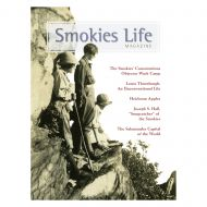 Smokies Life Magazine Vol 3, #2