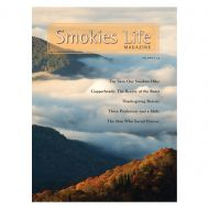 Smokies Life Magazine Vol 5, #2