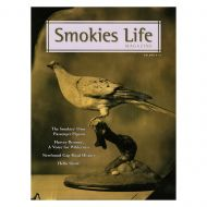 Smokies Life Magazine Vol 8, #1
