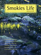 Smokies Life Magazine Vol. 14 #1