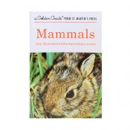 A Golden Guide to Mammals