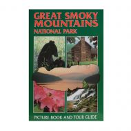 Great Smoky Mountains National Park - Picture Book and Tour Guide