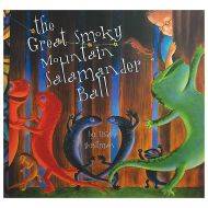 The Salamander Ball