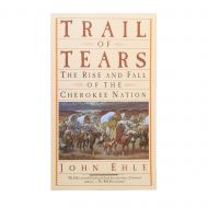 Trail of Tears - Rise and Fall of the Cherokee Nation