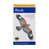 Peterson First Guides - Birds