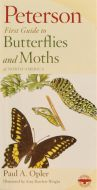 Peterson First Guides - Butterflies and Moths