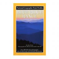 National Geographic Park Profiles - Blue Ridge Range The Gentle Mountains