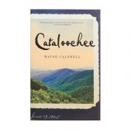 Cataloochee - A Novel
