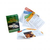 Outdoor Recipe Cards