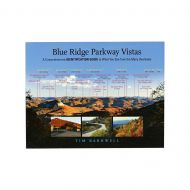 Blue Ridge Parkway Vistas - A Comprehensive Guide to Many Overlooks