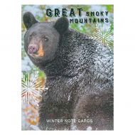 GSMNP Winter Holiday Cards