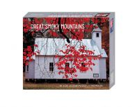 Missionary Baptist Church Puzzle