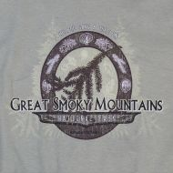Save the Hemlocks T-shirt