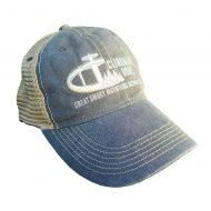 Clingmans Dome Tower Hat