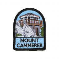 Mt. Cammerer Trail Patch