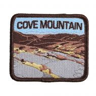 Cove Mountain Trail Patch