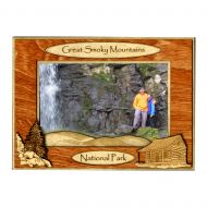 4x6 Cabin Picture Frame