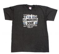 I Survived Clingmans Dome T-shirt