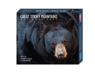 "Black Bear 18x24"" Jigsaw Puzzle"