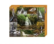 "Waterfalls 18x24"" Jigsaw Puzzle"