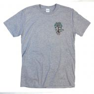 I'm Rooted in the Smokies Men's T-shirt