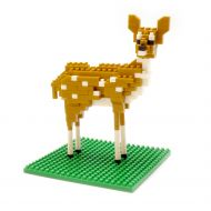 Mini Blocks Fawn