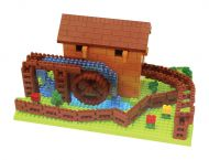 Cable Mill Mini Building Blocks