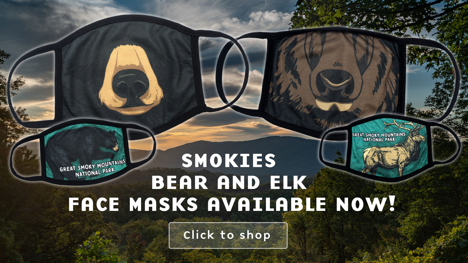 Masks in stock